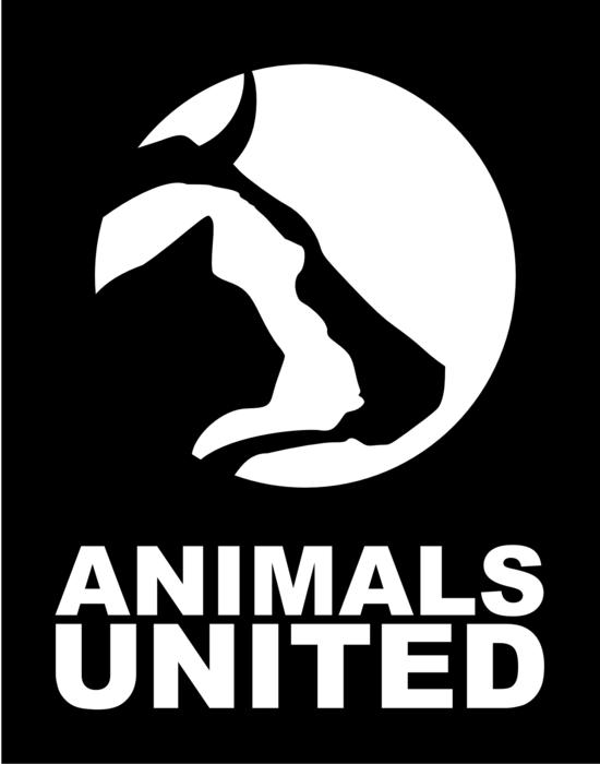 W700 logo animalsunited hochkant