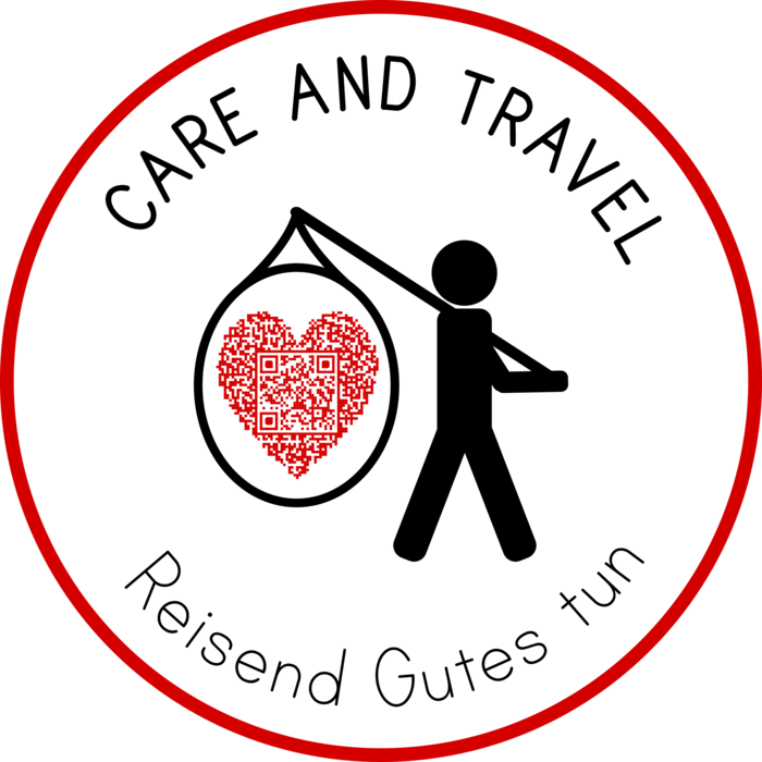 W700 care and travel logo