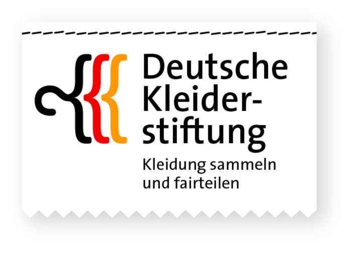 W700 logo deutsche kleiderstiftung spangenberg