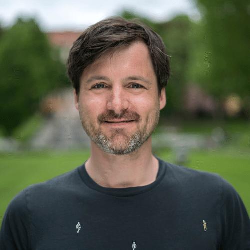 Björn Weinbrenner